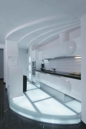 Maison design appartement de luxe pas cher for Appartement ultra design