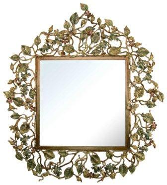 Miroirs design pas cher miroirs design elegant pas for Miroir venitien pas cher