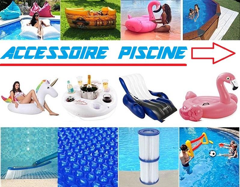 Piscine design contemporaine pas cher photos transat for Accessoire deco maison pas cher