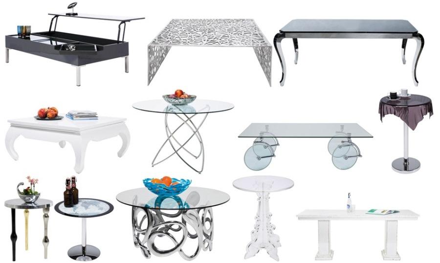 Tables design pas cher tables basses design verre for Table design pas cher